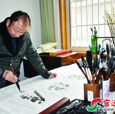 """镇江黄墟二十七世""""承启堂""""殷雪原"""