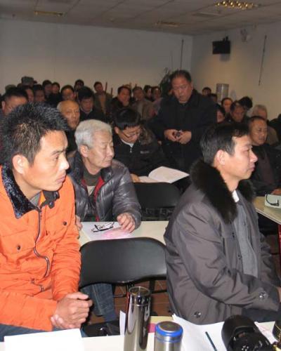 殷帝辛殉难3060周年纪念活动组委会扩大会议(镇江会议)纪要